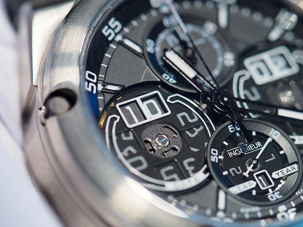 Наручные часы Edox Les Vauberts - watchesru