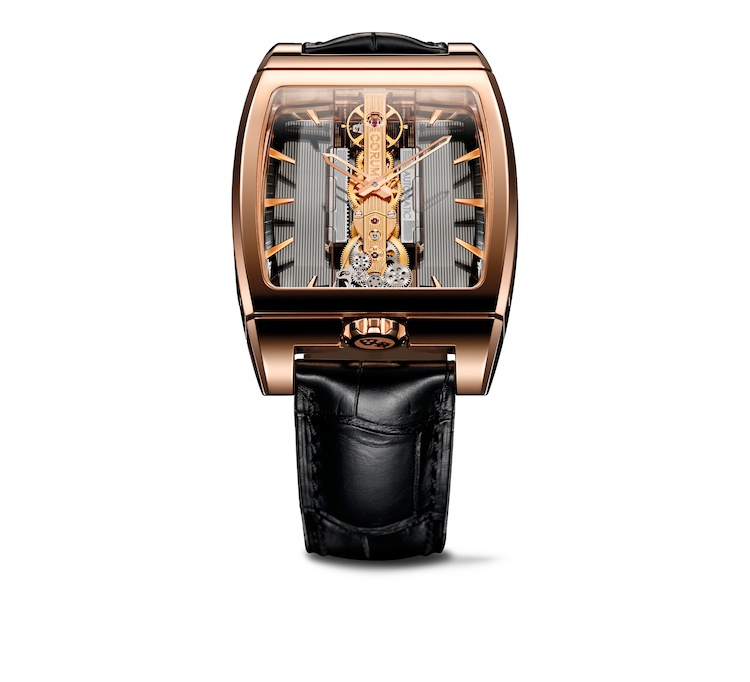 Corum Golden Bridge Automatic (7)