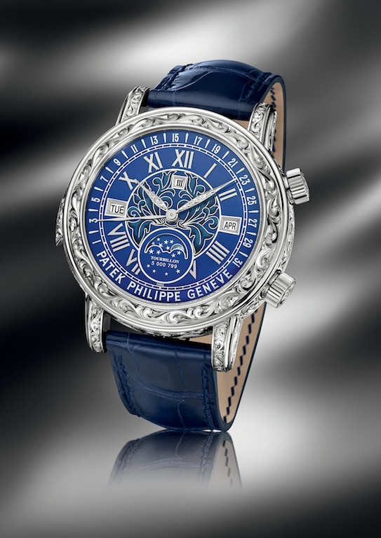 watches by patek philippe