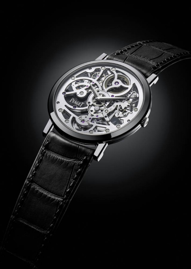 Piaget's 2013 Only Watch entry