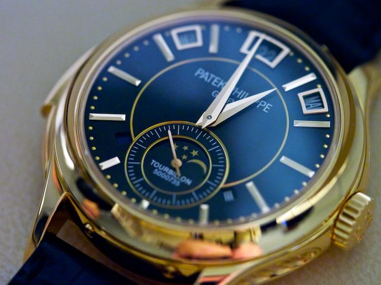 patek watches