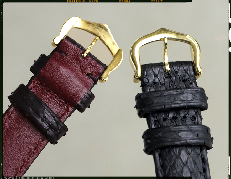 MustStraps