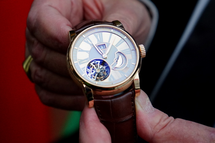 Roger Dubuis Hommage2