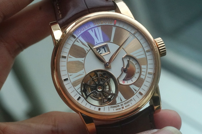 Roger Dubuis Hommage4