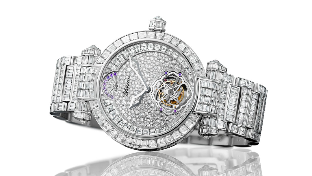 Chopard-IMPERIALE-Tourbillon-Joaillerie-watch