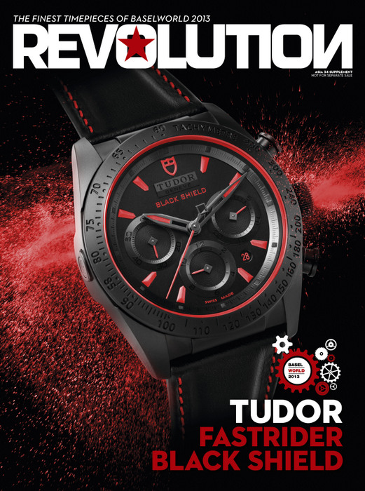 Tudor Blackshield Review