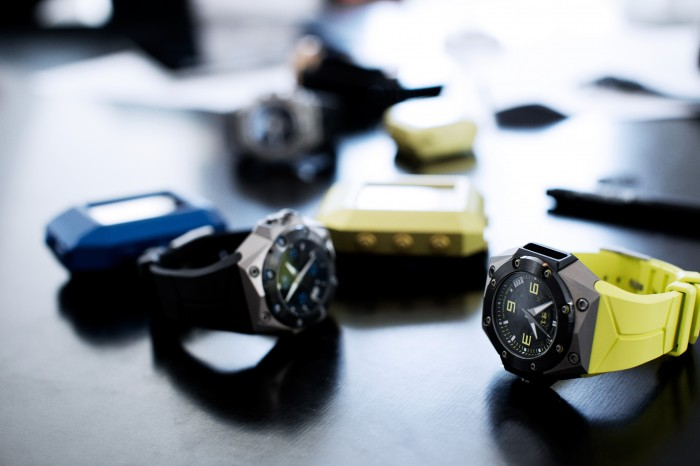Linde Werdelin quite quickly took a lasting position in the contemporary watch landscap
