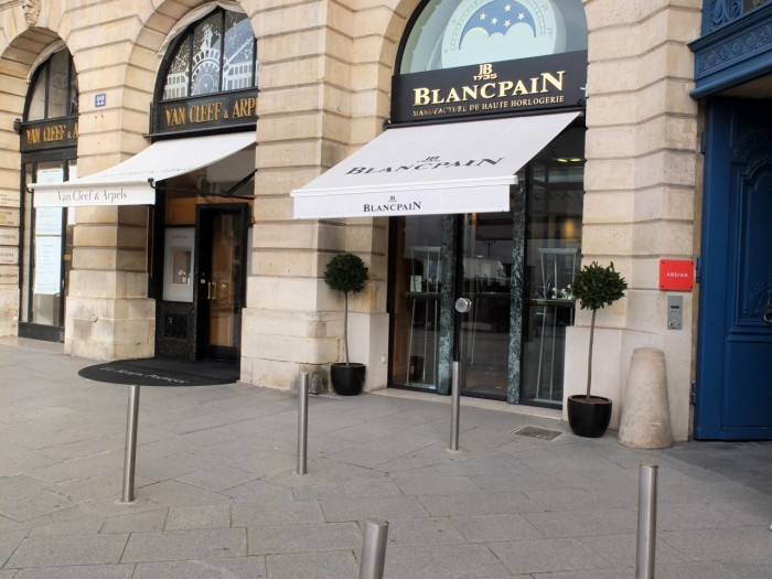 Blancpain Place Vendome