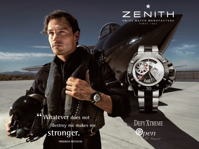 Zenith_Defy_Xtreme_Watches