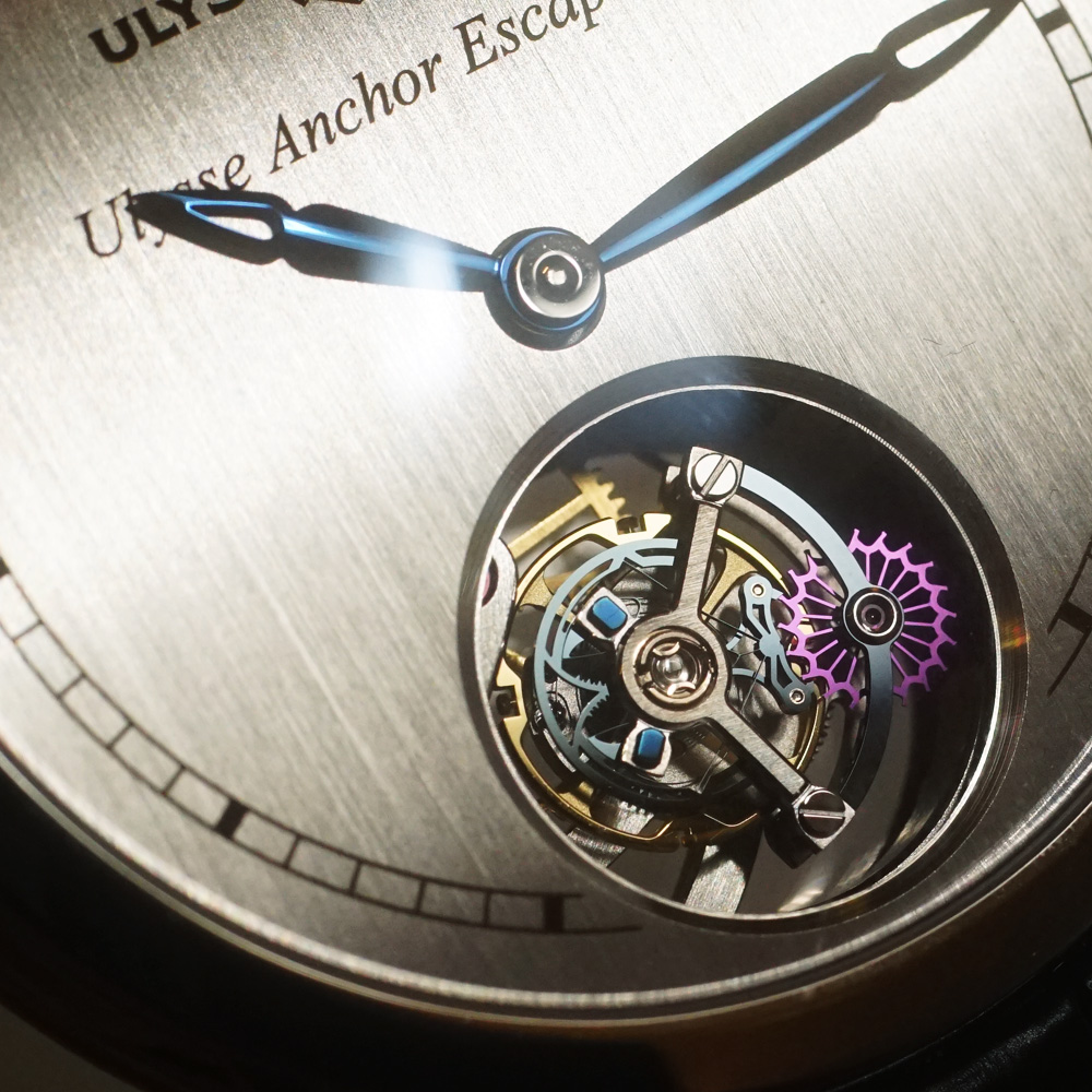 UN Anchor Escapement1