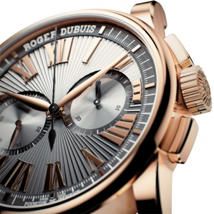 RDDBHO0569 Roger Dubuis Hommage Collection