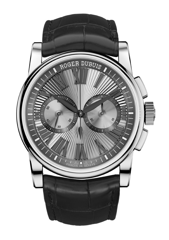 RDDBHO0567 Roger Dubuis Hommage Collection