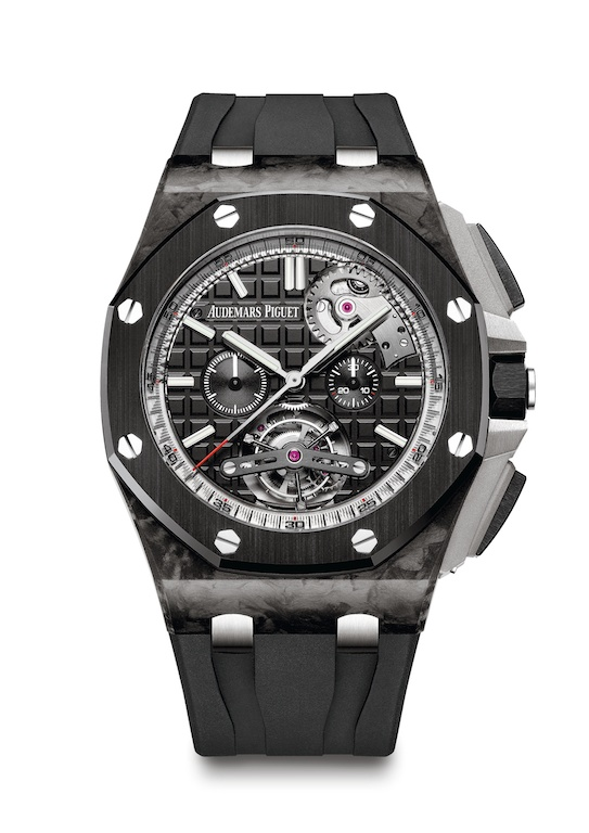 audemars piguet tourbillon Photo