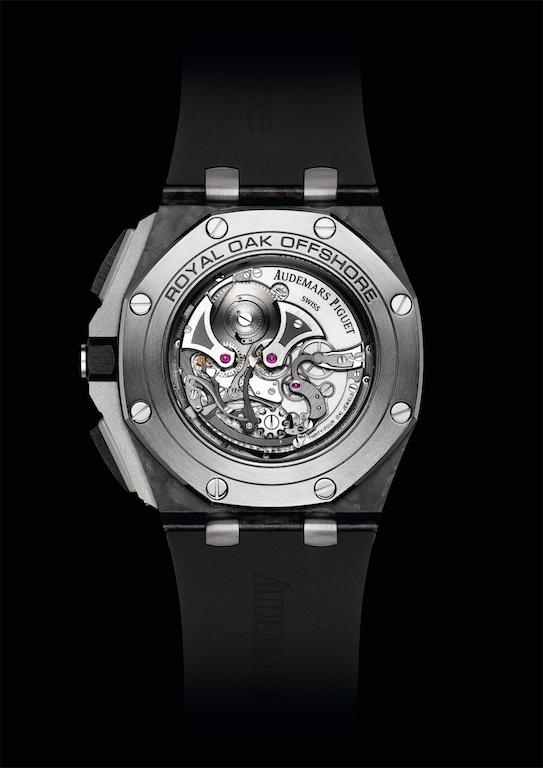 AP royal oak tourbillon