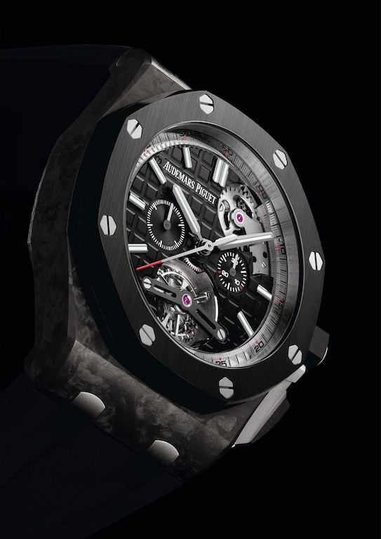 AP Royal Oak Offshore