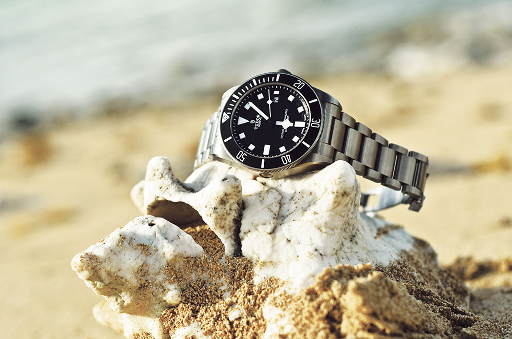 tudor mens watches