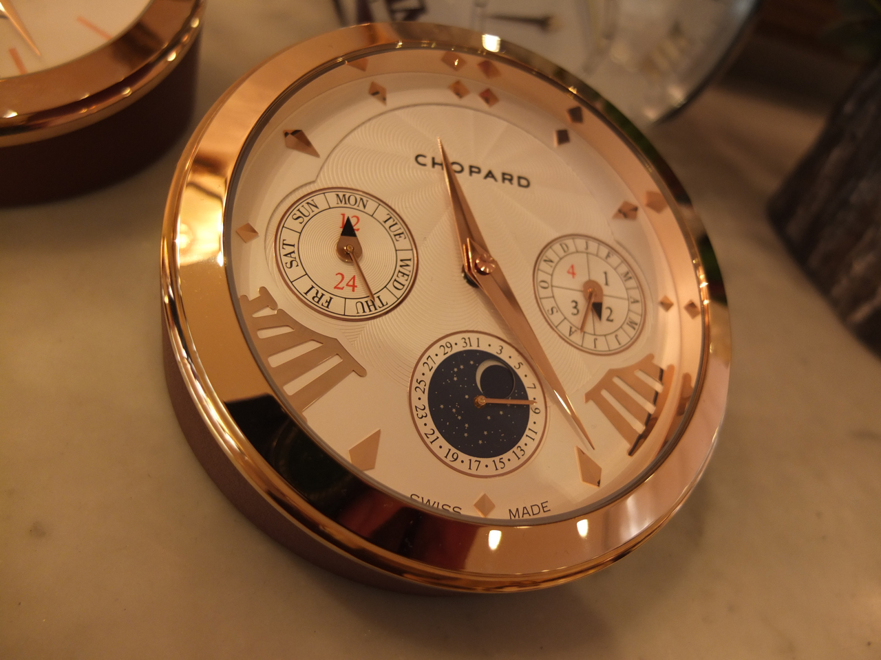 Chopard clocks01