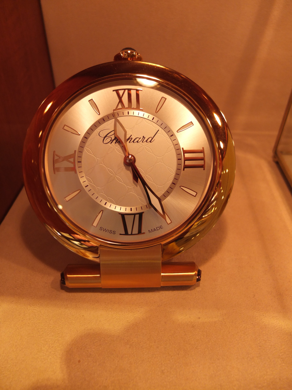 Chopard clocks08