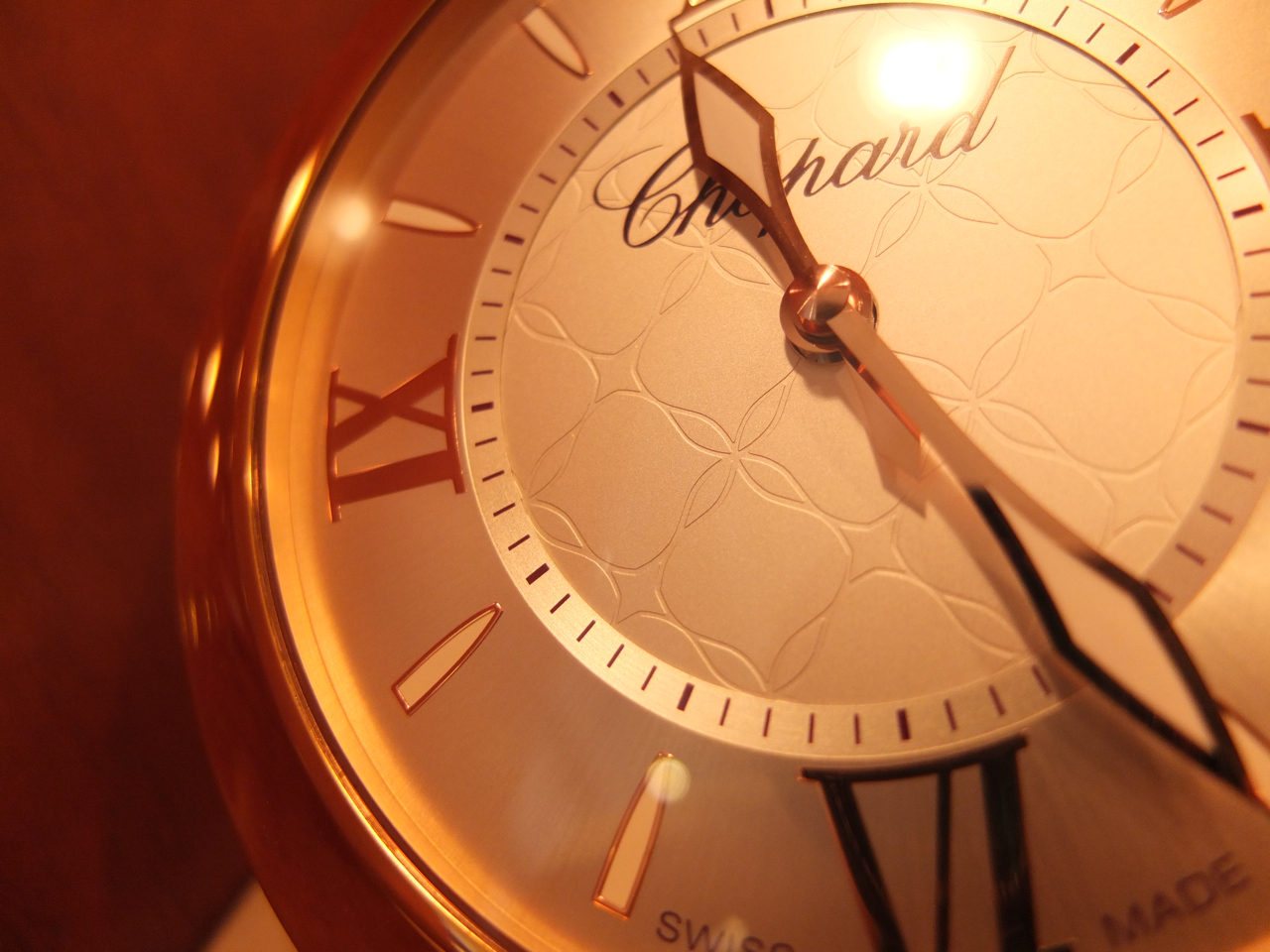 Chopard clocks09