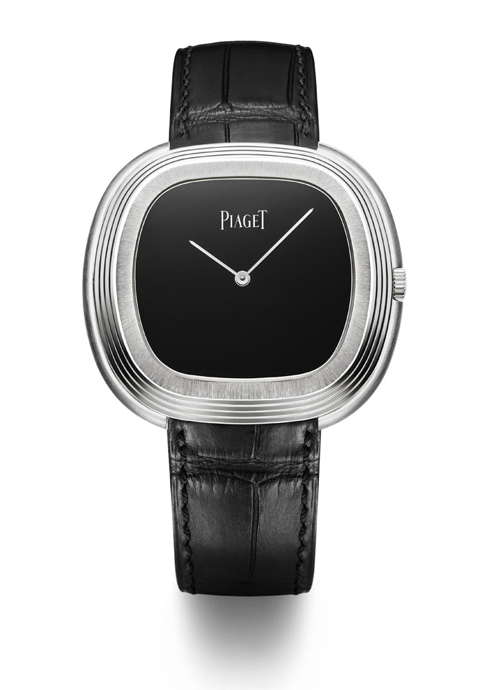 Piaget Black Tie Inspiration