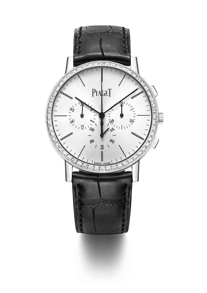 Piaget Chrono-Hers