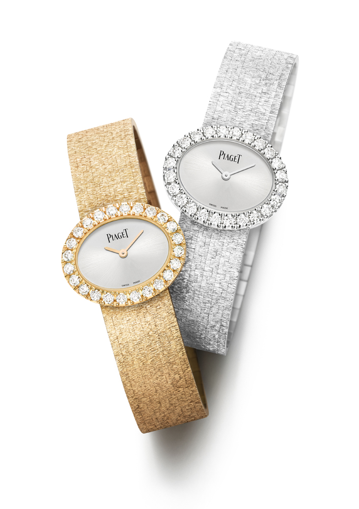 Piaget Extremely Traditional Oval