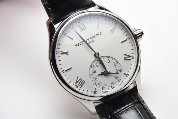 Frederique Constant Enters A Brave New World with the ...
