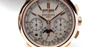 patek philippe watch womens