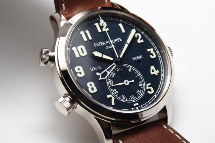 price for patek philippe watches
