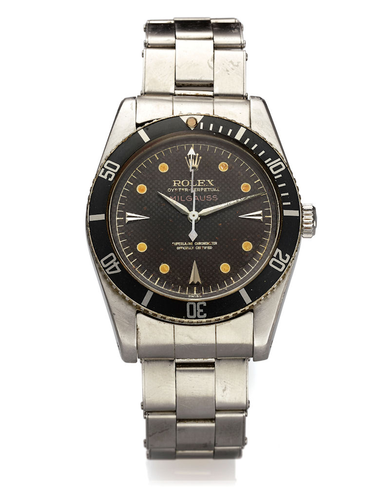 Antiquorum Spring 2015 New York sale result