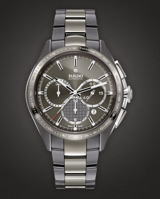 Rado Miami Open HyperChrome Match Point