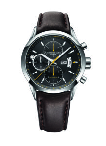 The Raymond Weil Freelancer