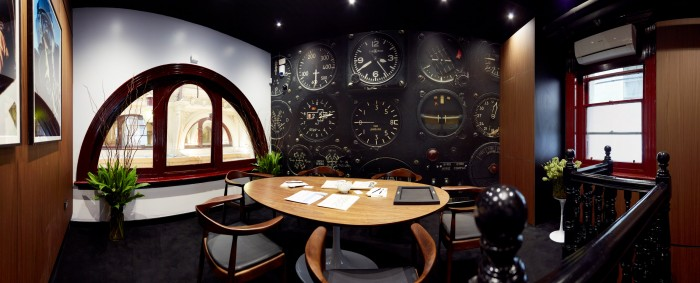 Bell & Ross Melbourne First Floor