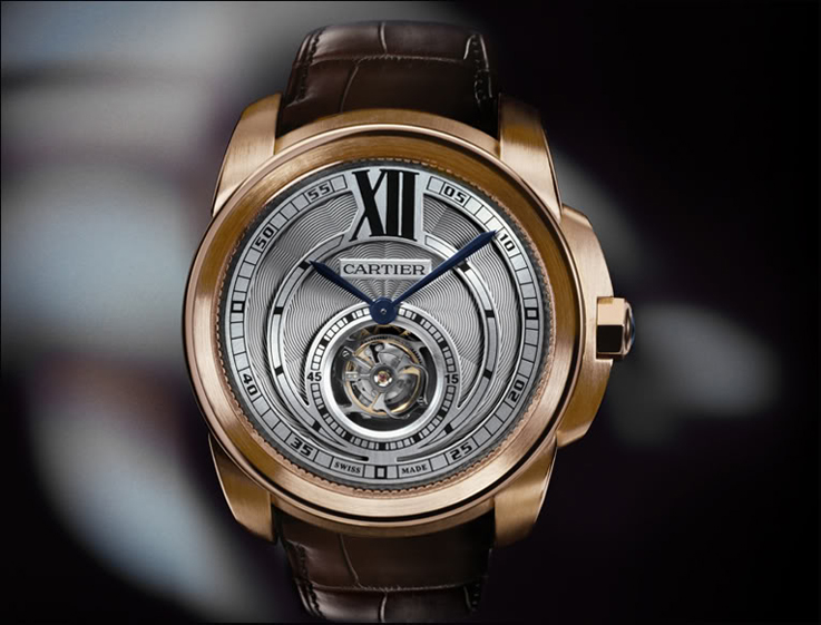 CalibreTourbillon