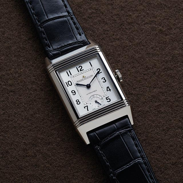 Grande Reverso Night & Day Singapore Boutique Edition