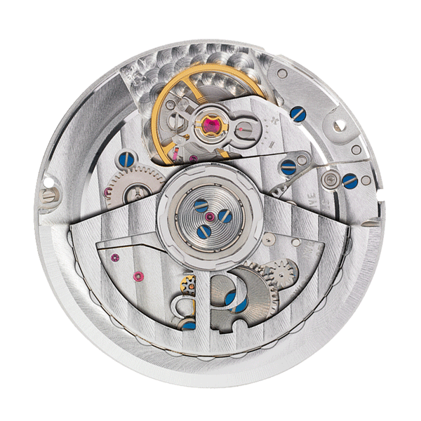 Perrelet P331 Movement