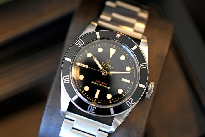 Tudor Heritage Black Bay Review