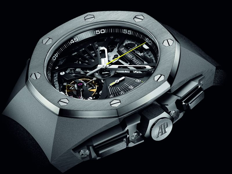 audemars piguet royal oak womens