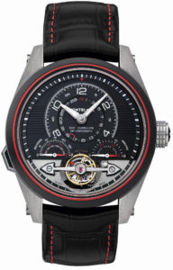 TimeWalker ExoTourbillon Minute Chronograph