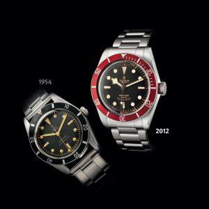BLACK BAY 1954-2012a