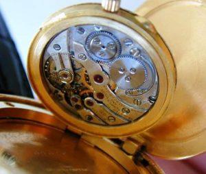 ap royal oak blue dial