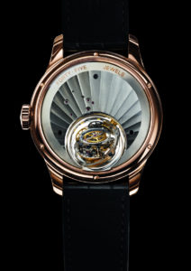 Christophe_Colomb_Rose_Gold_Back_Black
