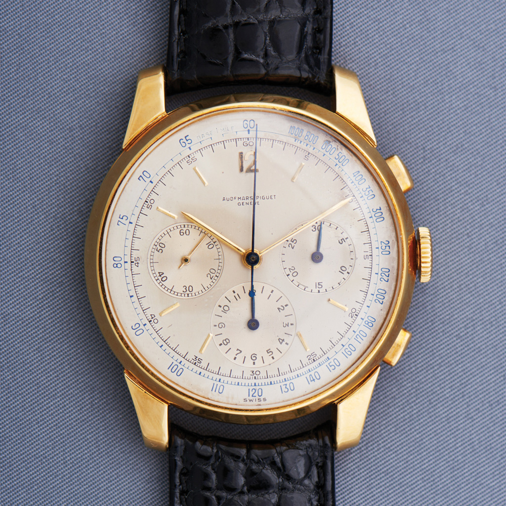 40mm Chronograph (1946)