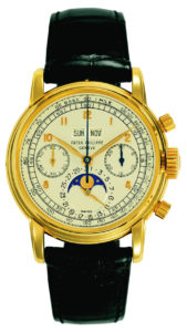 watch patek