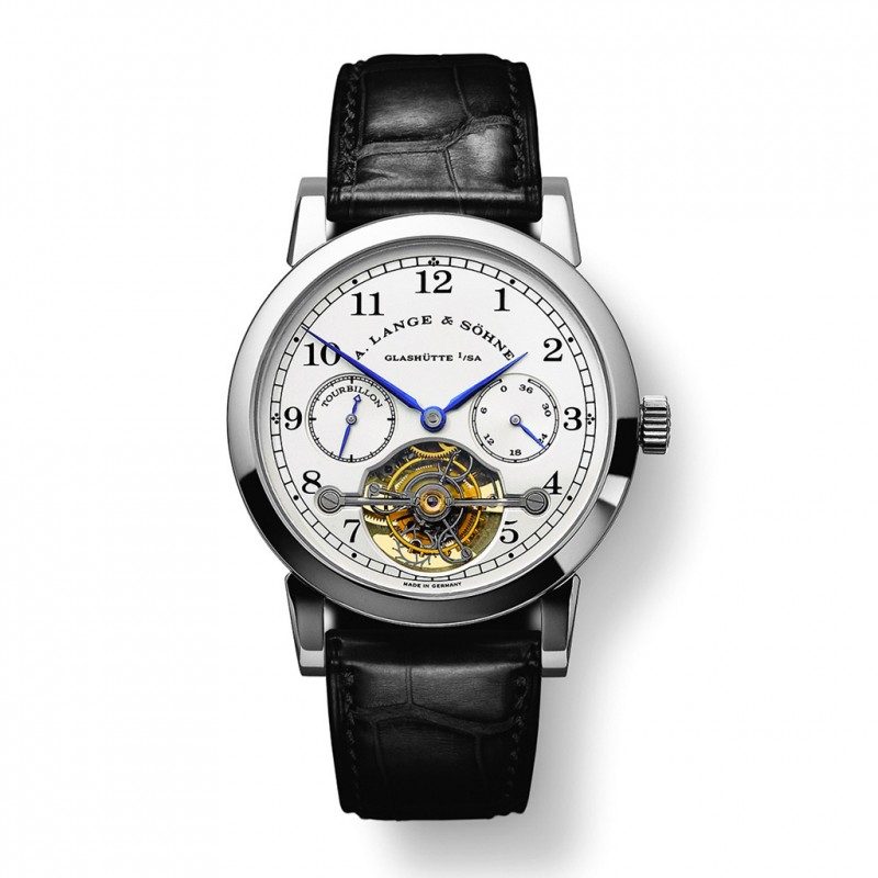 The A. Lange & Söhne Tourbillon Pour Le Mérite