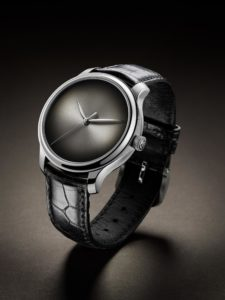 H. Moser & Cie. Concept Watch