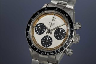 Paul Newman Daytona
