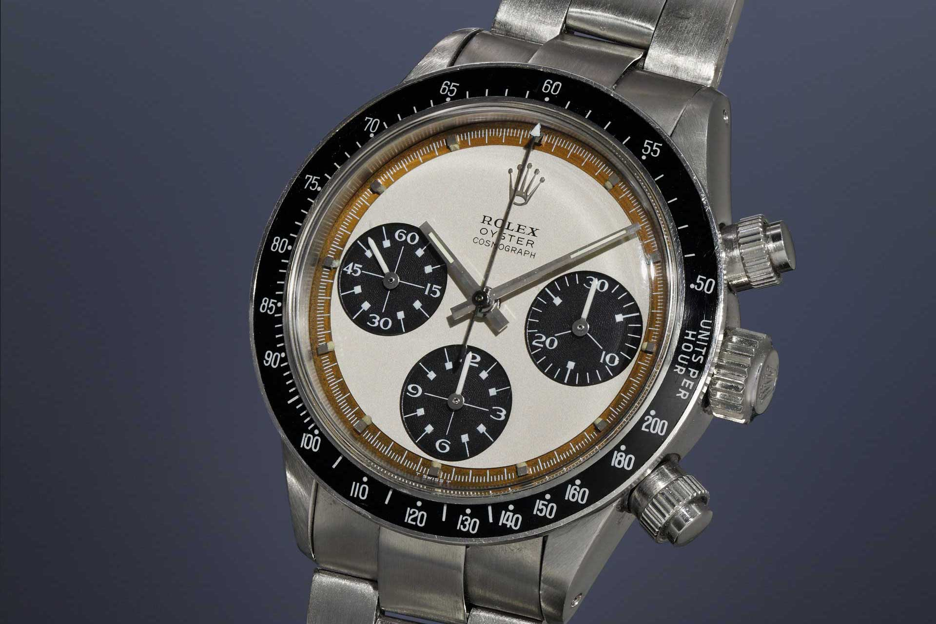 Discussion on this topic: There's a 1965 Rolex Paul Newman Daytona , theres-a-1965-rolex-paul-newman-daytona/