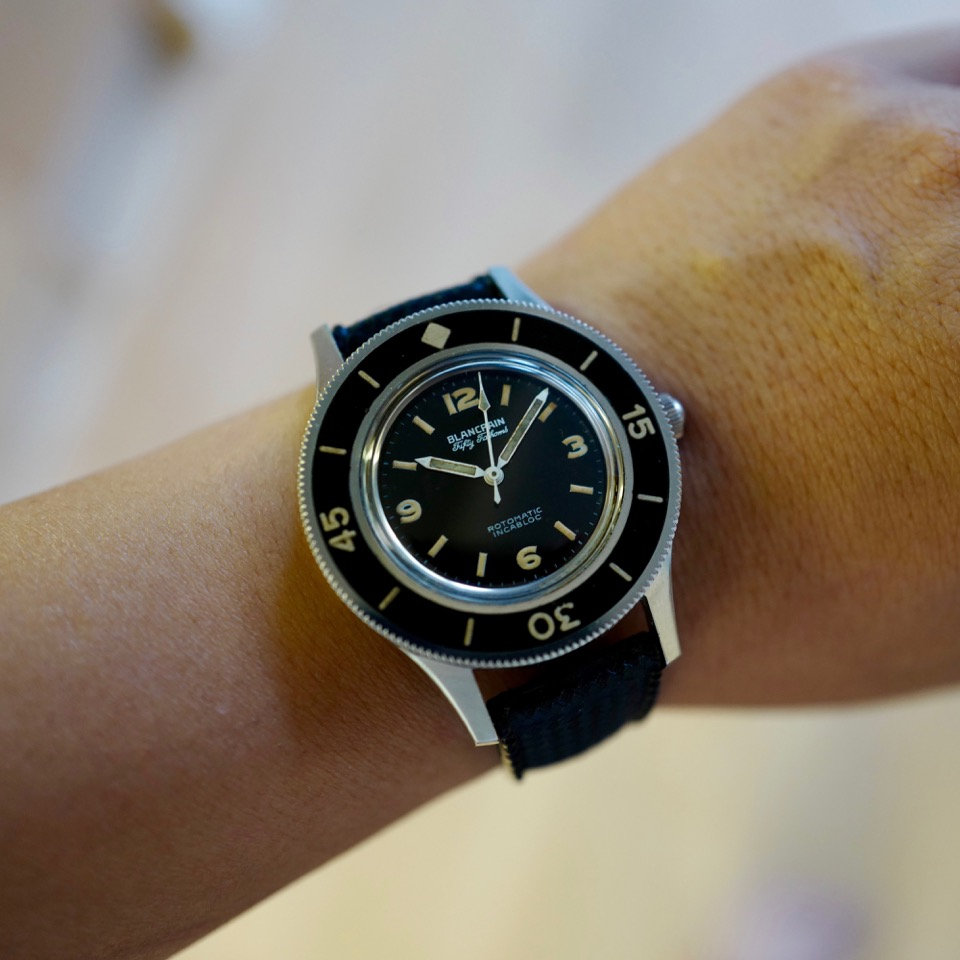 the history of making military dive watches revolution watch