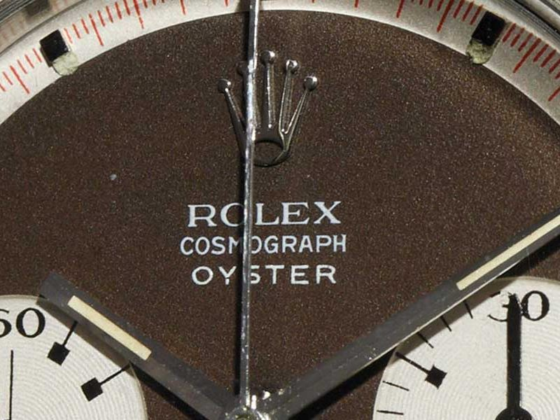 RCO dial ref. 6263